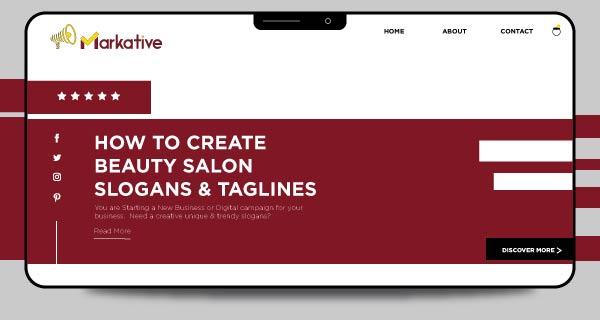 Beauty-Parlour-slogan