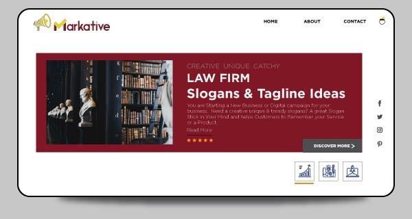 Creative-law-firm-taglines