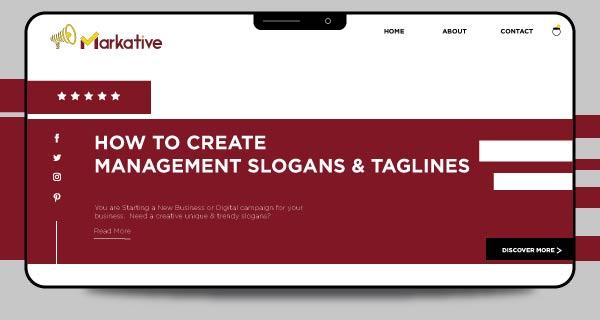 Management-Service-Slogan
