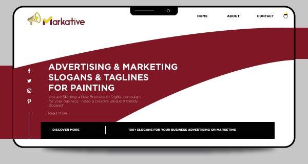 Painting-advertising-slogans