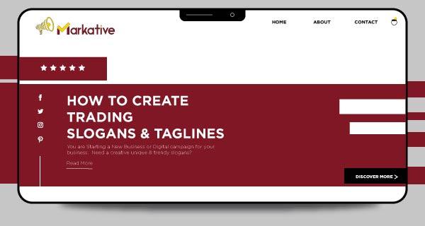 tagline-for-trading-company