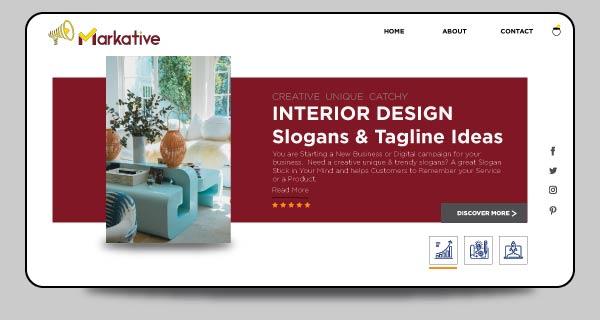 interior-design-taglines