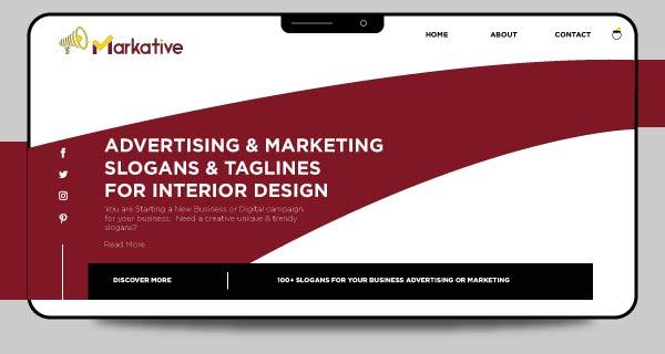tagline-for-interior-design-company