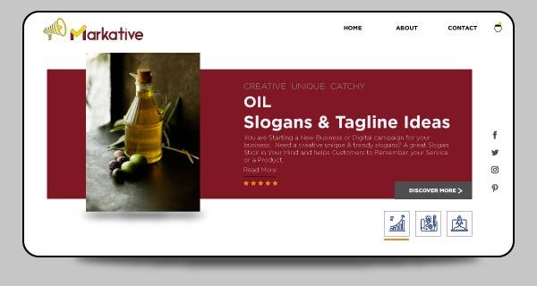 Creative-slogan-for-oil