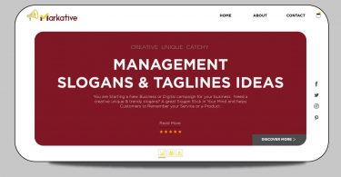 Management-Slogans