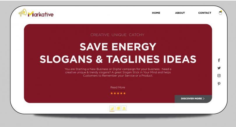 slogan-on-save-energy