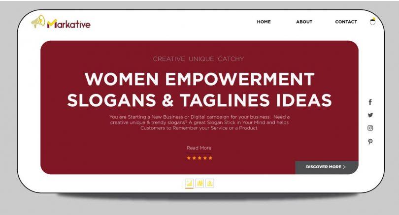 women-empowerment-slogans