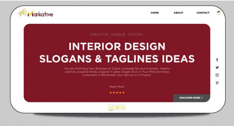 interior-design-slogans
