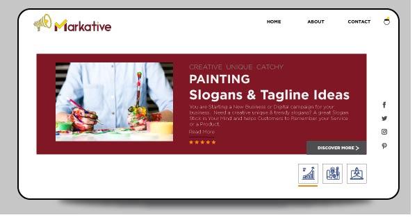 Painting-slogans